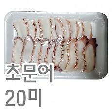 초문어(20미)