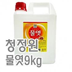 물엿(청정원)