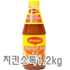 치킨스탁(병)
