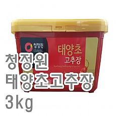 고추장(청정원/태양초)